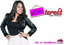 Bexterest / The best of what's local in the Philadelphia area! / by Wired 96.5