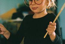 kid things. baby things. / by Rachel Hunt