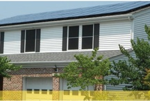 Maryland Solar Power / Solar Power in Maryland is growing, and Solar Energy World is proud to be a part of it! Keep up with news about the solar industry with this board. / by Solar Energy World