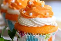 Just Cupcakes  / by Eufracia Taisipic