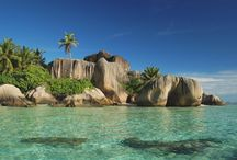Sexy Seychelles / Luxury travel from the Indian Ocean - Seychelles. / by adelto - luxury travel, resorts, hotels, lifestyle, interior design & homes