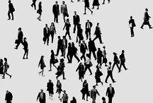People / by Suzanne van Triest