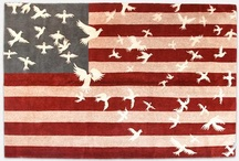 stars & stripes / by Vin Giannetto