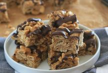 Bars and brownies / by Real Mom Kitchen | Laura Powell