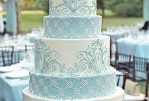Wedding cakes / by Recaptured Charm Lisa