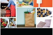 FACS Foods & Nutrition / by Sherry WR