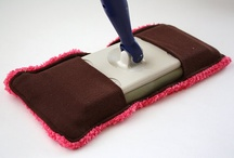 Cleaning ideas / by Ann Root