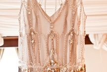 Gatsby | 20s inspired Look  / by Jille Pille