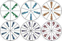 Teaching Math / by Julee Hubbard Slater
