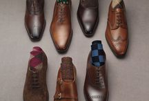 Shoes / All the Shoes / by Logan Ressler