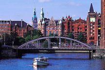 Hamburg Office / by Ebuzzing