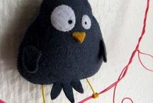 Craft - sewing / by Lu R