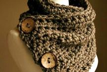 Crochet / by Cherise Richey