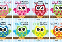 Classroom Organization: Owls / by Courtney Leier