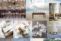 Beachy Elegance / by Cheeca Weddings