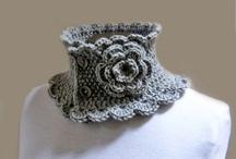 Crochet / Todo realizado con crochet  / by Silvana Ibelli