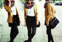 Fashion / by Hannah Bugnacki