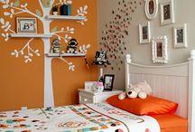 Bedroom savvy  / by Megan B