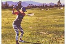 Golf / by Angela Mccauley