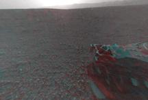 Marte [Curiosity] / by Ricardo Oliveira