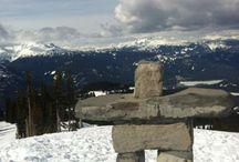 Great Ski Destinations / by Jon Jenkins