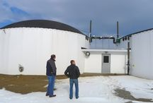 Biogas / by Octaform