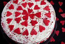 Valentines / by Dana Weg