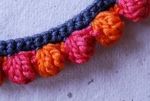 Crochet bijou / by Sandra Mialma