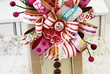 craft ideas / by Gail Wolfe