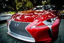 Lexus / by DealerCenter