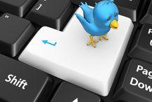 Social Media Tips & Tricks / by Marketing Nutz Social Media Agency