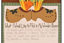 ideas for my teacher friends / by Kirsten Grobelny