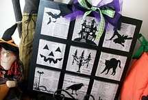 Halloween / by Erin H.