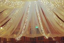 decorations / by Becky Davis