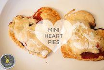 Sweet Treats / by Katie Egbert