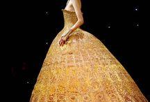 Fa-Fa-Fa-Fa-Fashion / by Marla Steyer