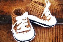 Baby crochet / by Samantha Hutchison
