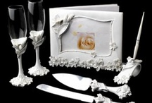 Reception Ideas / by Alfredia Bowers