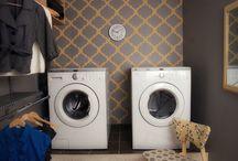 Laundry / by My Halal Kitchen