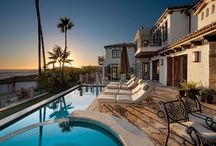HOME AND DESIGN: HOME SWEET LUXURY HOME / by ✨✨ Kris K. Turrubiates ✨✨