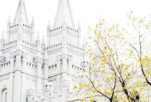 yes I'm a mormon / by Jennifer Laub