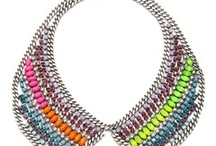 Jewelry / by The Fat and Skinny on Fashion