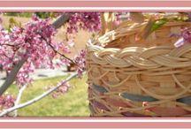 Baskets & Wreaths & Rocks / by Eeva Valentine
