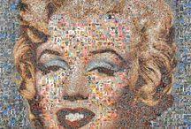 mosaic / by Tind Silkscreen
