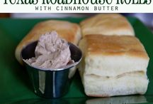 breads / by MomsWithCrockpots