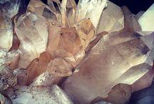 minerals / by Angela (Jinselli) Glaubitz