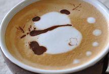 Coffee Lovin' / by Michaela Hartman
