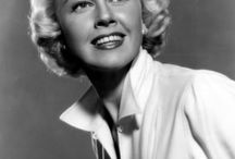 Doris Day.....my favorite actress...... / by June Key