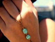 Jewelery / by Rachael Nicholes Metz