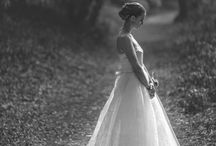 Wedding Inspiration / My Wedding moodboard / by Beate Knappe Photography